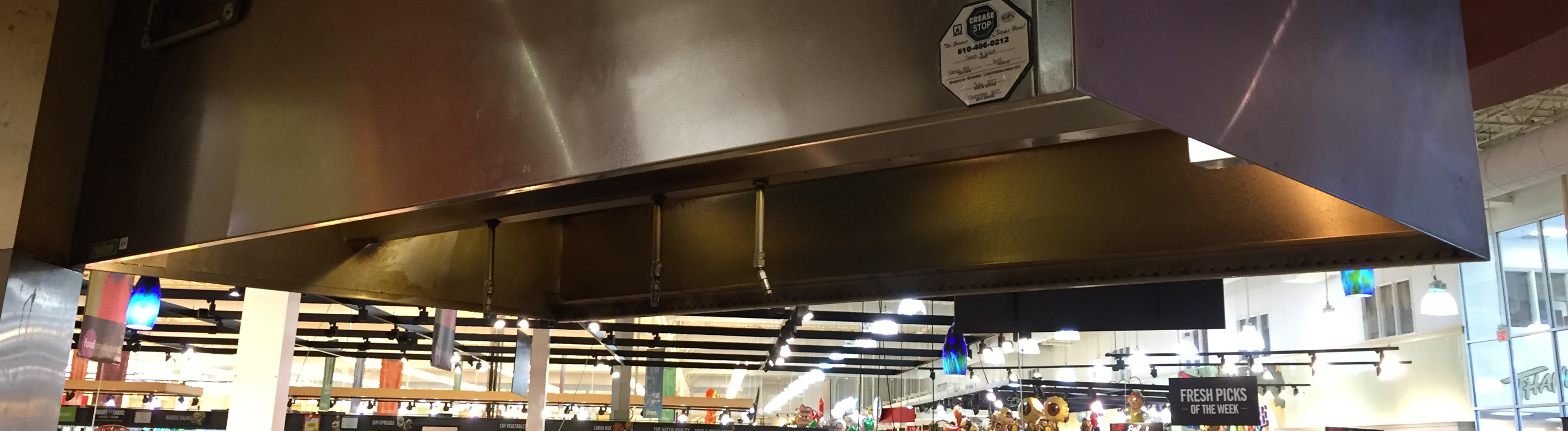 Giant Food Stores - Remodel Due Diligence Report