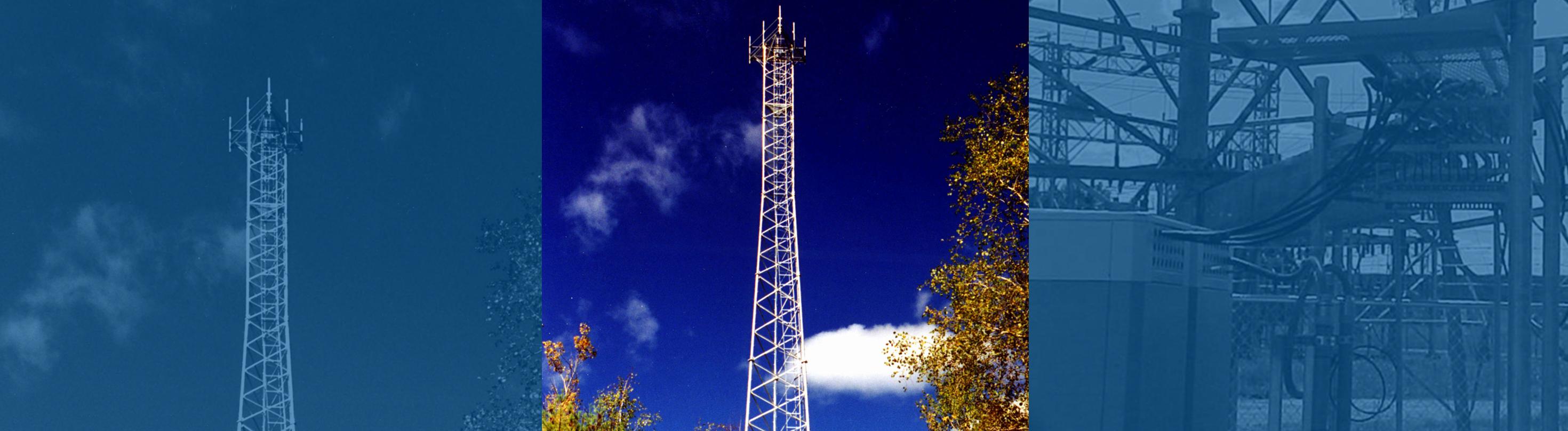 Bechtel Telecommunication - AWS 3G Project