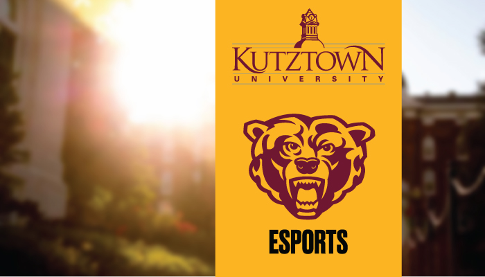 Erdman Anthony Selected to Provide MEP Services for New Esports Program at Kutztown University